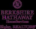 Berkshire Hathaway Home Services Blake, REALTORS logo