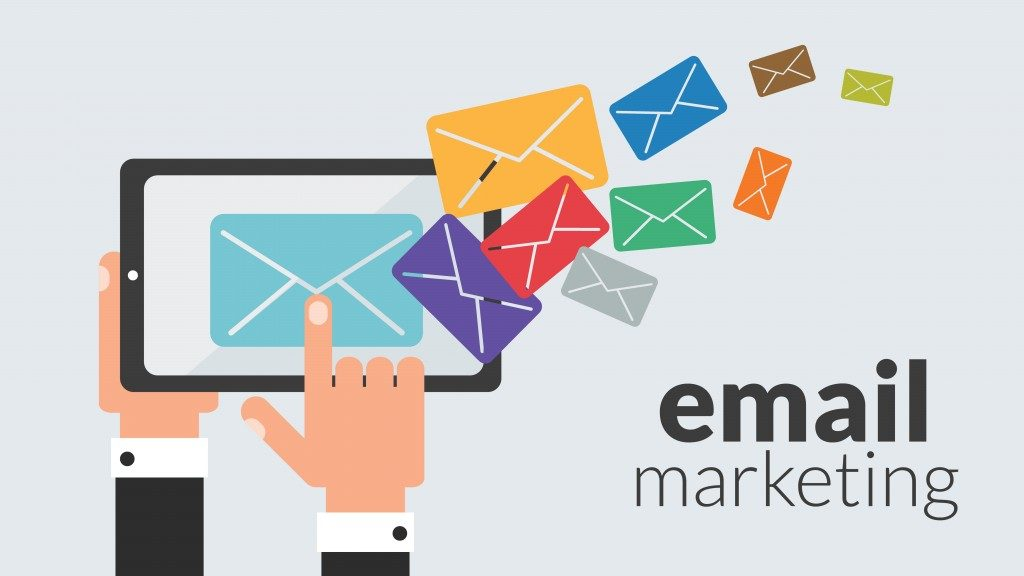 Top Ways to Utilize Email Marketing - Operatio Marketing - Your Transparent Digital Marketing Agency